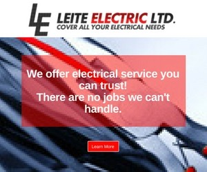Leite Electric Ltd.