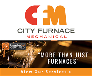 City Furnace Mechanical