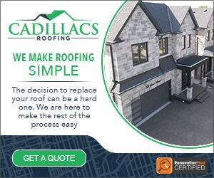 Cadillacs Roofing