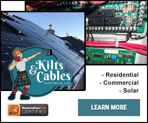 Kilts and Cables Electrical