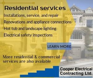 Cooper Electrical Contracting Ltd.