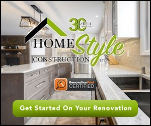 Home Style Construction Ltd.