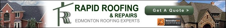 Rapid Roofing & Repairs Inc.