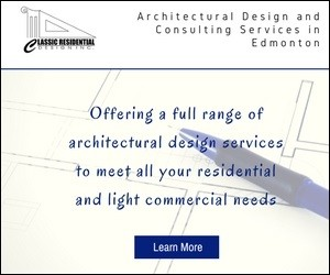 Classic Residential Design Inc.