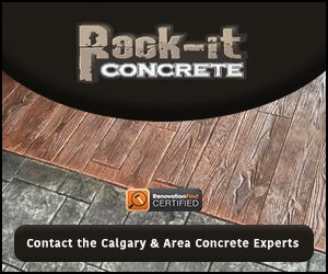 Rock-It Concrete Ltd.