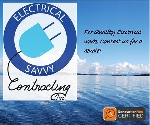 Electrical Savvy Contracting Inc.