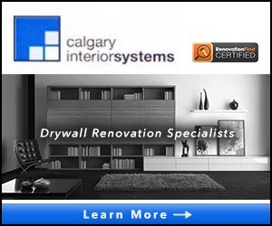 Calgary Interior Systems Ltd.