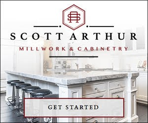 Scott Arthur Millwork & Cabinetry