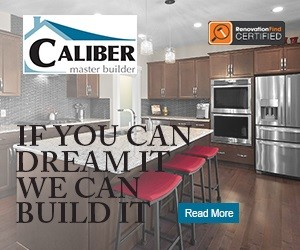 Caliber Master Builder Ltd.