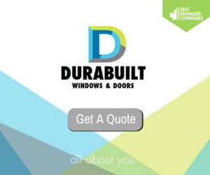 Durabuilt Windows & Doors Contact Us