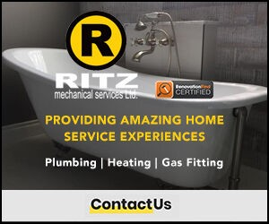 Ritz Mechanical Services Ltd.