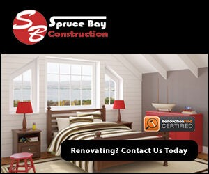 Spruce Bay Construction and Renovations