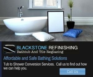 Blackstone Refinishing