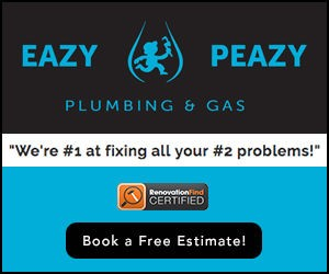 Eazy Peazy Plumbing & Gas