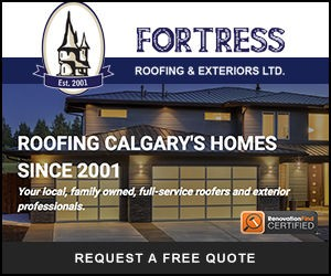 Fortress Roofing & Exteriors