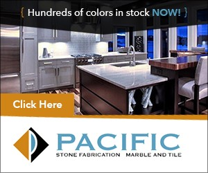 Pacific Stone Fabrication