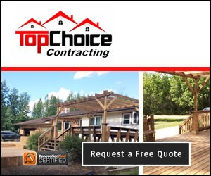 Top Choice Contracting