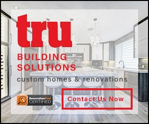 Tru Building Solutions Inc.