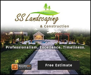 SSD Landscaping