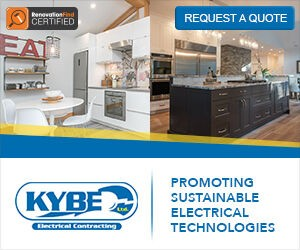 Kybe Electrical Ltd.
