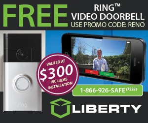 Liberty Security Systems Edmonton