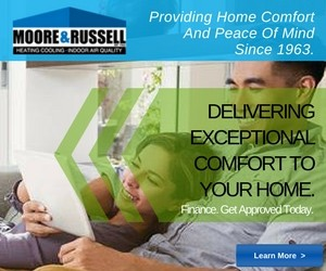 Moore & Russell Heating & Air Conditioning Ltd.