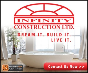 Infinity Construction Ltd.