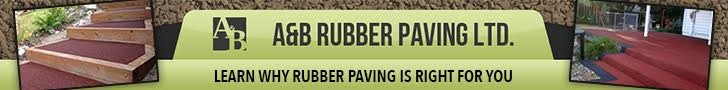 A & B Rubber Paving Ltd.