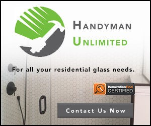 Handyman Unlimited
