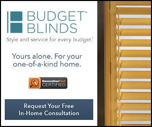 Budget Blinds of Winnipeg