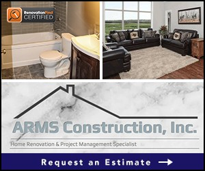 ARMS Construction Inc.