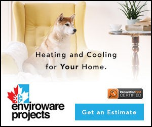 Enviroware Projects Ltd.