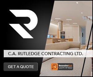 C. A. Rutledge Contracting Ltd.
