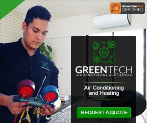 Green Tech Heating and Air Conditioning