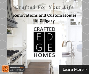 Crafted Edge Homes Inc.