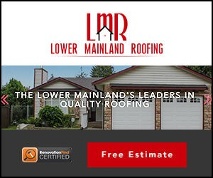 Lower Mainland Roofing