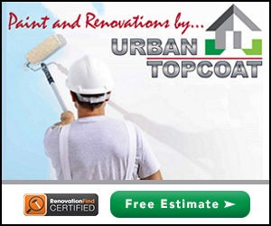 Urban Topcoat