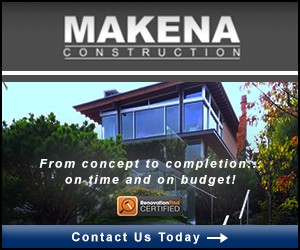 Makena Construction Inc