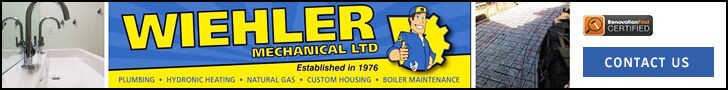 Wiehler Mechanical Plumbing & Heating