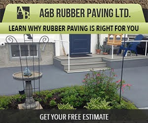 A & B Rubber Paving Ltd. Contact Us