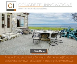 Concrete Innovations