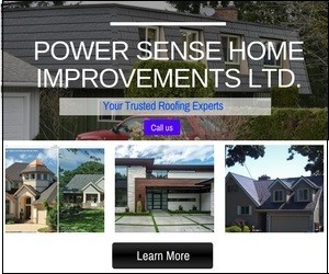 Power Sense Home Improvements Ltd.