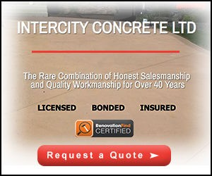 Intercity Concrete