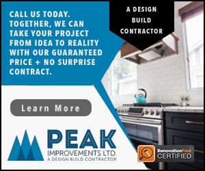 Peak Improvements Ltd.