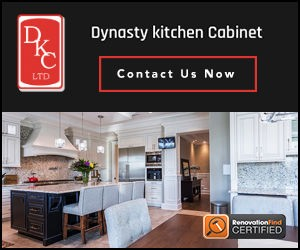 Dynasty Kitchen Cabinets Ltd.