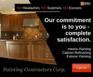 Painting Contractors Corp.