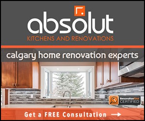 Absolut Kitchens and Renovations Inc.