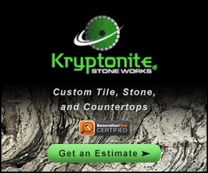 Kryptonite Stone Works Ltd.