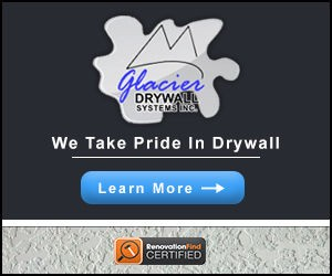 Glacier Drywall Systems Inc.