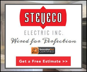 Steveco Electric Inc.